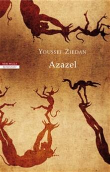 Winniearcher.com Azazel Image