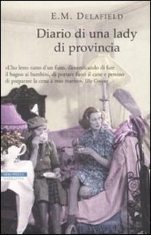 Antondemarirreguera.es Diario di una lady di provincia Image