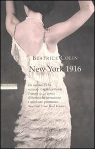 Libro New York 1916 Beatrice Colin