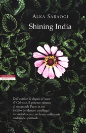 Shining India copertina