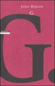 Libro G. John Berger