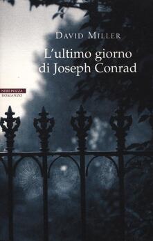 L ultimo giorno di Joseph Conrad.pdf