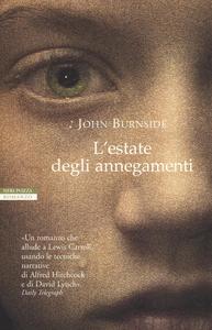 Libro L' estate degli annegamenti John Burnside