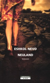 Neuland copertina