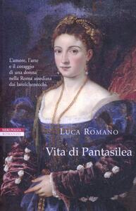 Vita di Pantasilea
