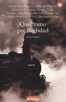Cefalufilmfestival.it Quel treno per Baghdad Image