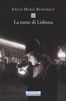 Listadelpopolo.it La notte di Lisbona Image