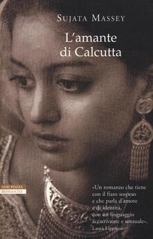 Ristorantezintonio.it L' amante di Calcutta Image