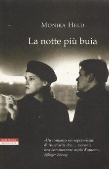 Writersfactory.it La notte più buia Image