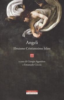 Rallydeicolliscaligeri.it Angeli, ebraismo, cristianesimo, islam Image