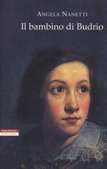 Antondemarirreguera.es Il bambino di Budrio Image