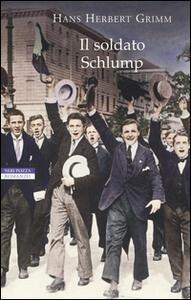 Il soldato Schlump