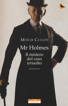 Nordestcaffeisola.it Mr Holmes. Il mistero del caso irrisolto Image
