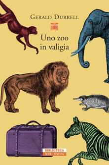 Squillogame.it Uno zoo in valigia Image