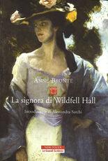 Libro La signora di Wildfell Hall Anne Brontë
