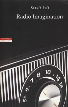 Radio Imagination - Ito Seiko - copertina