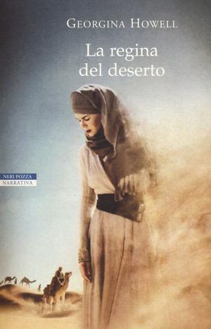 La regina del deserto