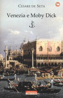 Voluntariadobaleares2014.es Venezia e Moby Dick Image