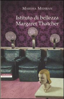 Fondazionesergioperlamusica.it Istituto di bellezza Margaret Thatcher Image