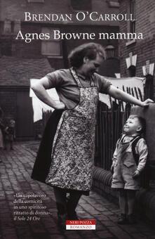Premioquesti.it Agnes Browne mamma Image