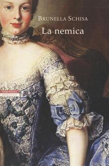 Antondemarirreguera.es La nemica Image