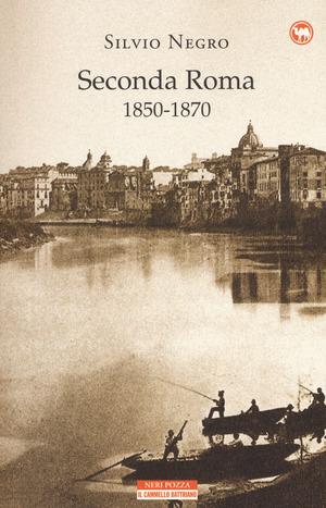 Seconda Roma (1850-1870)