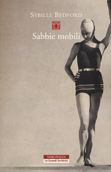 Voluntariadobaleares2014.es Sabbie mobili. Un'autobiografia Image