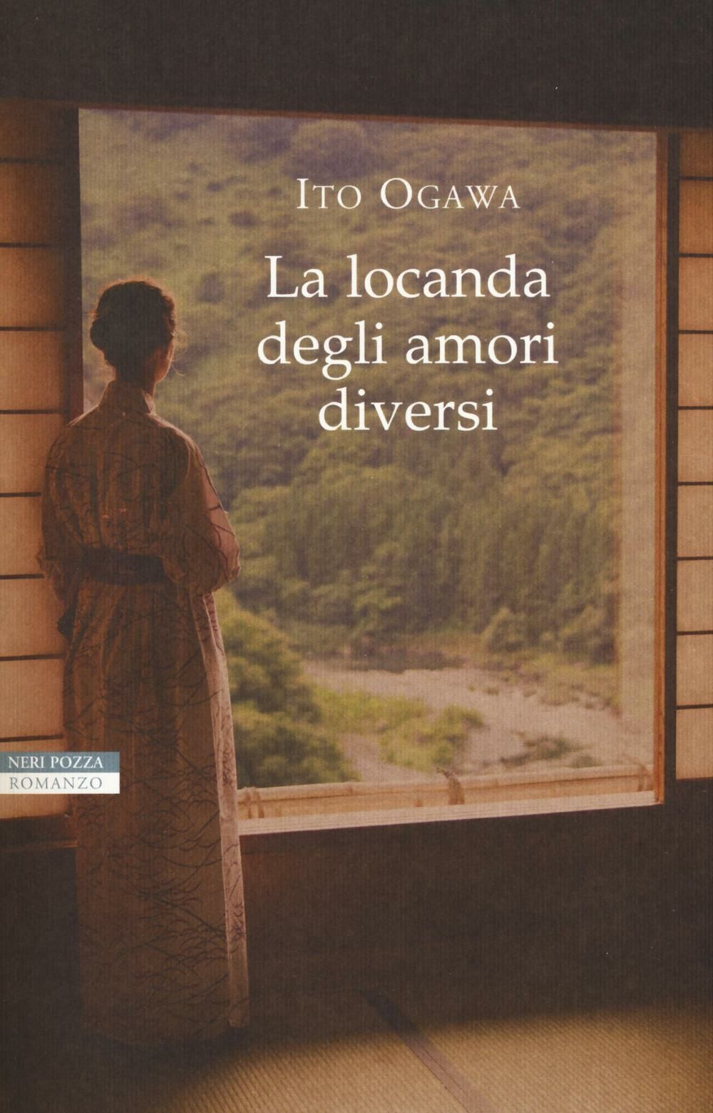 La locanda degli amori diversi ito ogawa libro neri for La stanza degli ospiti libro