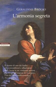 Osteriacasadimare.it L' armonia segreta Image
