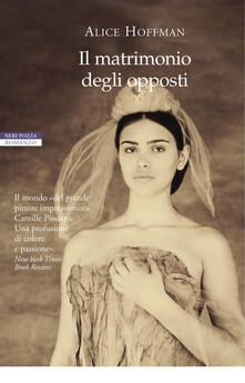 Il matrimonio degli opposti - Laura Prandino,Alice Hoffman - ebook