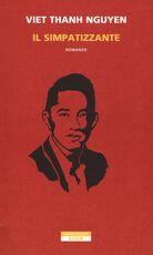 Libro Il simpatizzante Thanh Nguyen Viet