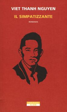 Il simpatizzante - Thanh Nguyen Viet - copertina