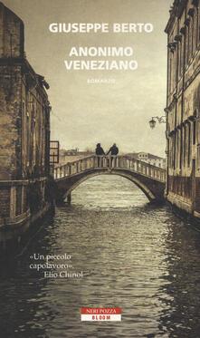 Listadelpopolo.it Anonimo veneziano Image