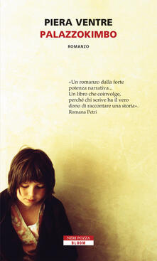 Palazzokimbo - Piera Ventre - ebook