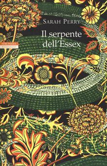 Il serpente dell'Essex - Sarah Perry - copertina