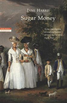 Radiospeed.it Sugar money Image