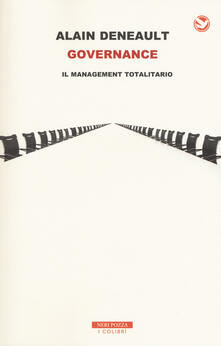 Governance. Il management totalitario.pdf