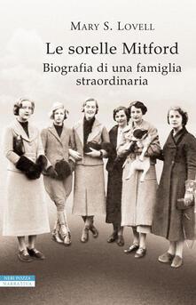Listadelpopolo.it Le sorelle Mitford. Biografia di una famiglia straordinaria Image