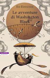 Le Le avventure di Washington Black copertina