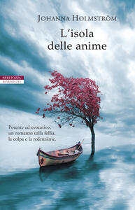 L' isola delle anime - Johanna Holmström,Valeria Gorla - ebook