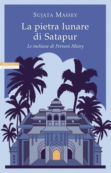 Winniearcher.com La pietra lunare di Satapur. Le inchieste di Perveen Mistry. Vol. 2 Image