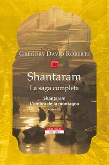 Voluntariadobaleares2014.es Shantaram. La saga completa Image
