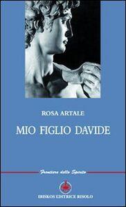 Foto Cover di Mio figlio Davide, Libro di Rosa Artale, edito da Ibiskos Editrice Risolo