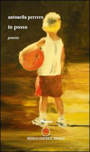 Libro Io posso Antonella Perrero