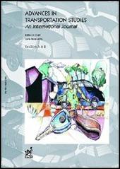 Advances in transportation studies. An international journal (2006). Vol. 8