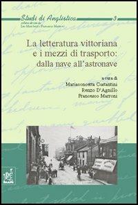 La letteratura vittoriana e i mezzi di trasporto: dalla nave all'astronave - - wuz.it