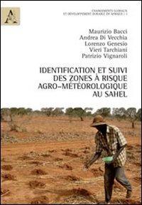 Identification et Suivi des Zones à Risque agro-météorologique au Sahel - Bacci Maurizio Di Vecchia Andrea Genesio Lorenzo - wuz.it