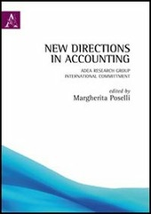 New directions in accounting. ADEA research group international committment