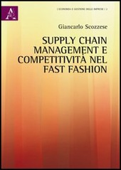 A Lean and Agile Supply Chain: Not an Option, But a Necessity
