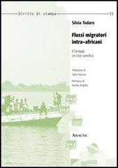 Flussi migratori intra-africani. Il Senegal, un caso specifico
